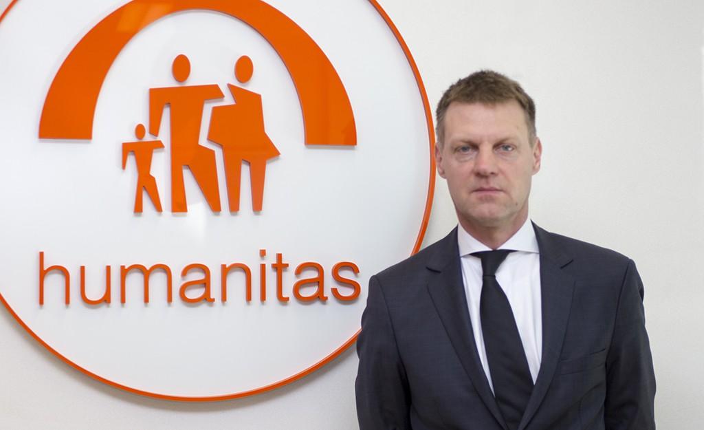 Humanitas biedt al 75 jaar steun in moeilijke tijden