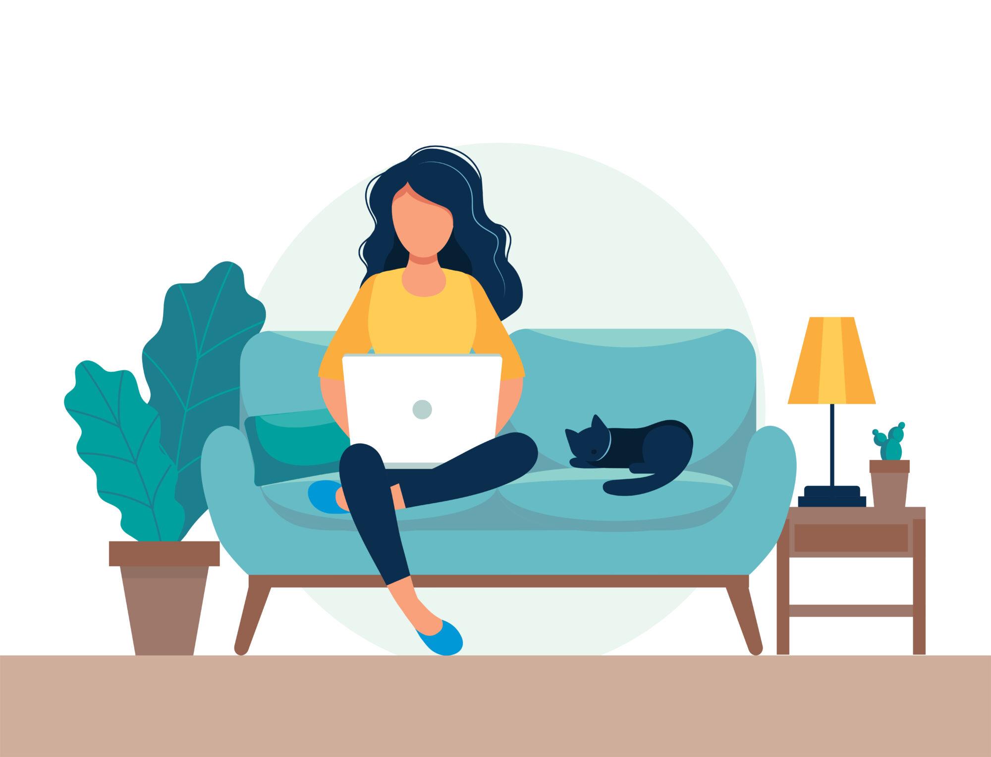 Gratis modules op platform voor online zelfhulp van Dimence Groep