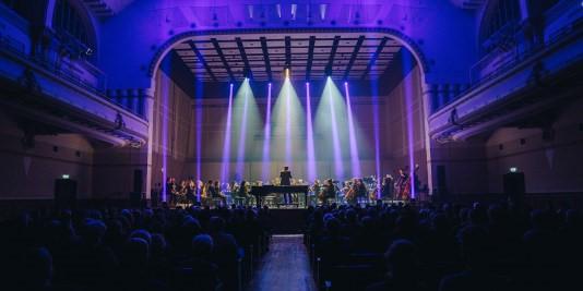 Het Gelders Orkest en Orkest van het Oosten nu samen verder als Phion, Orkest van Gelderland & Overijssel