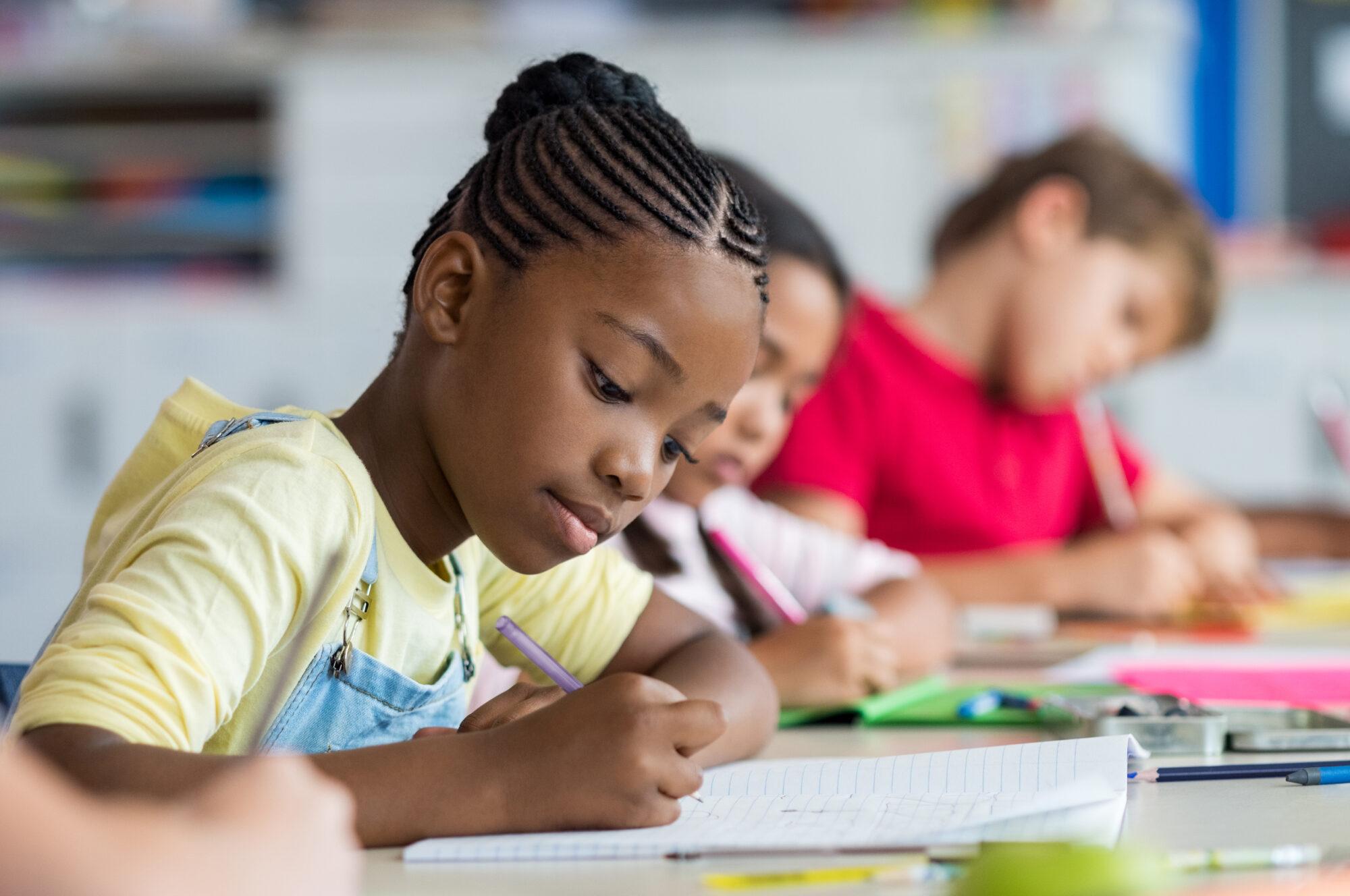 Hulp bij achterstand op school