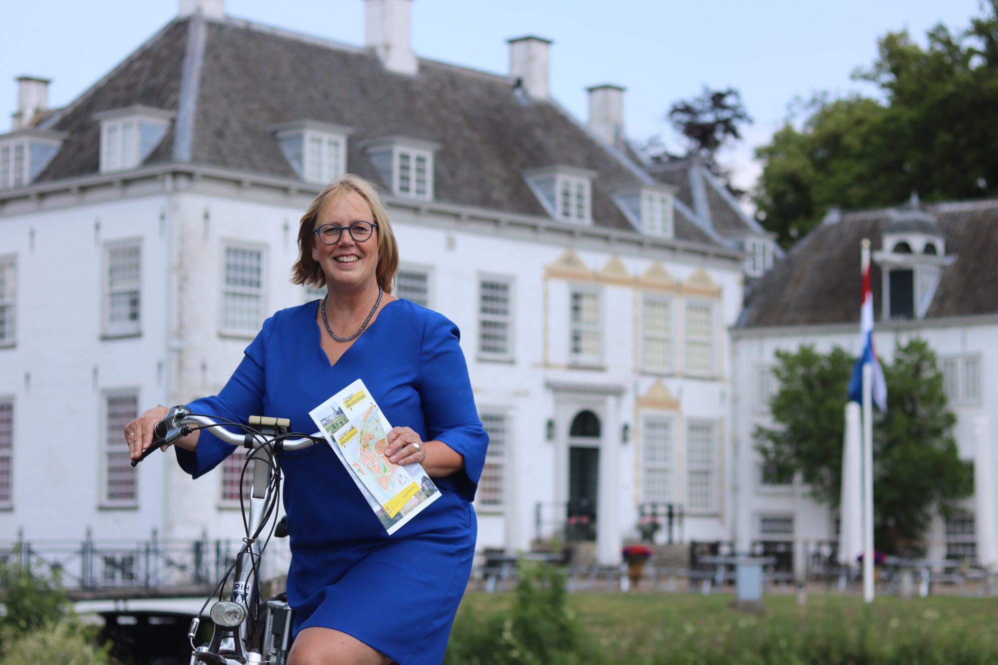 Andere invulling Open Monumentendag Zutphen