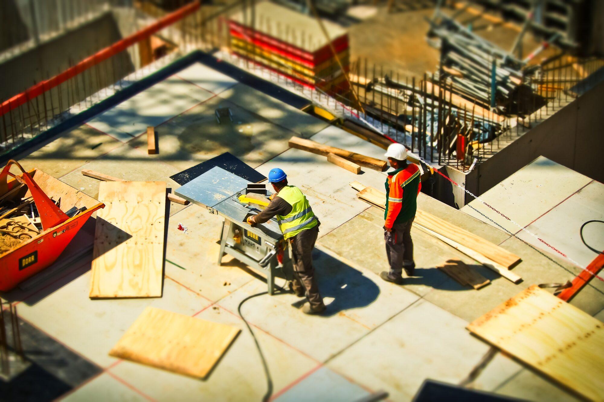 Tips voor het snel isoleren van bouwprojecten!