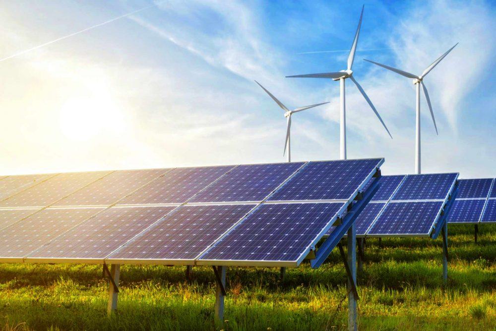 Gesprek zonneparken en windmolens hervat na coronapauze