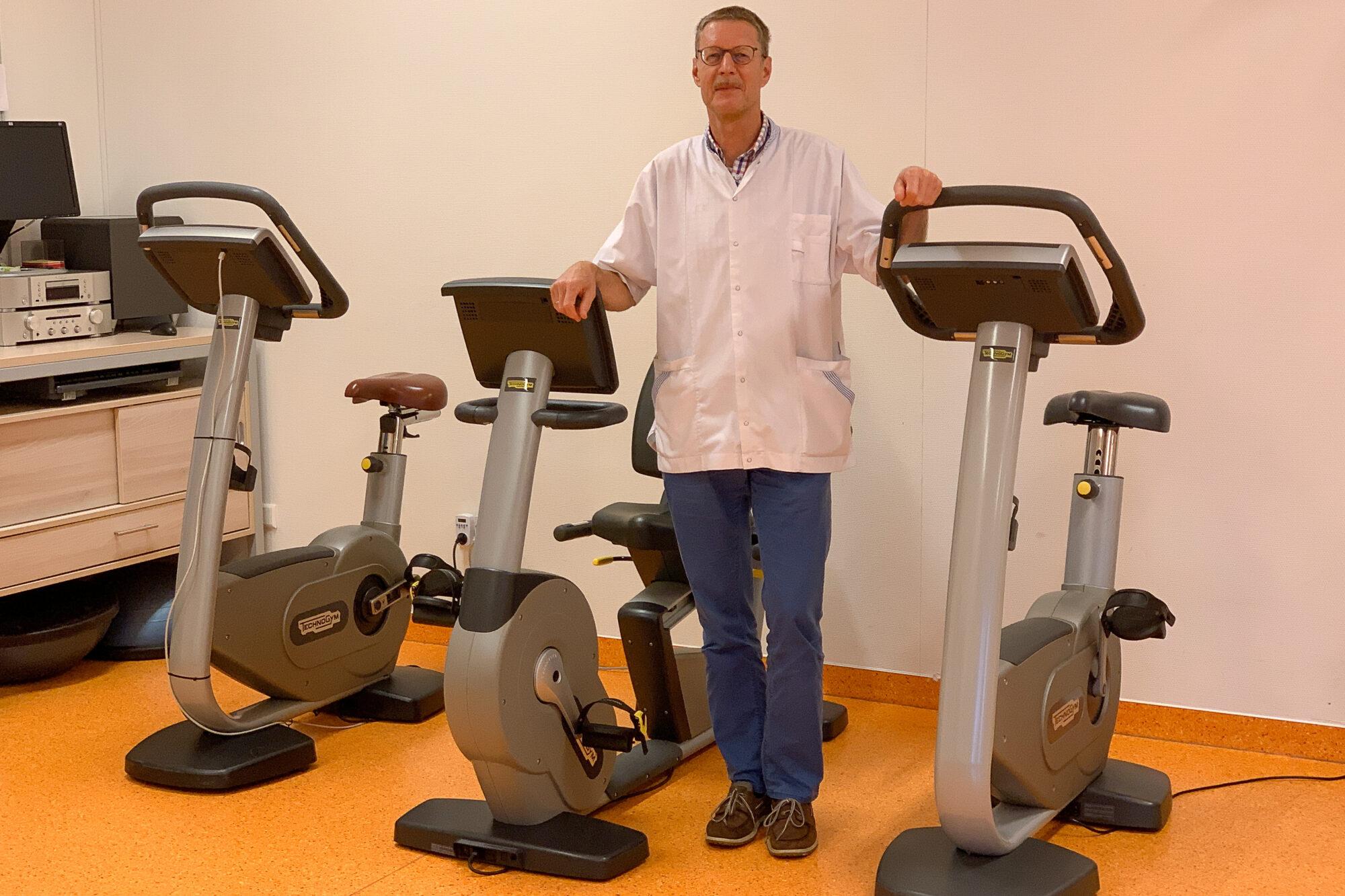 Fysio10-IJsselland helpt Covid19-patiënten