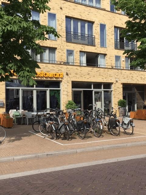 Aanpassingen maatregelen Apeldoorn binnenstad