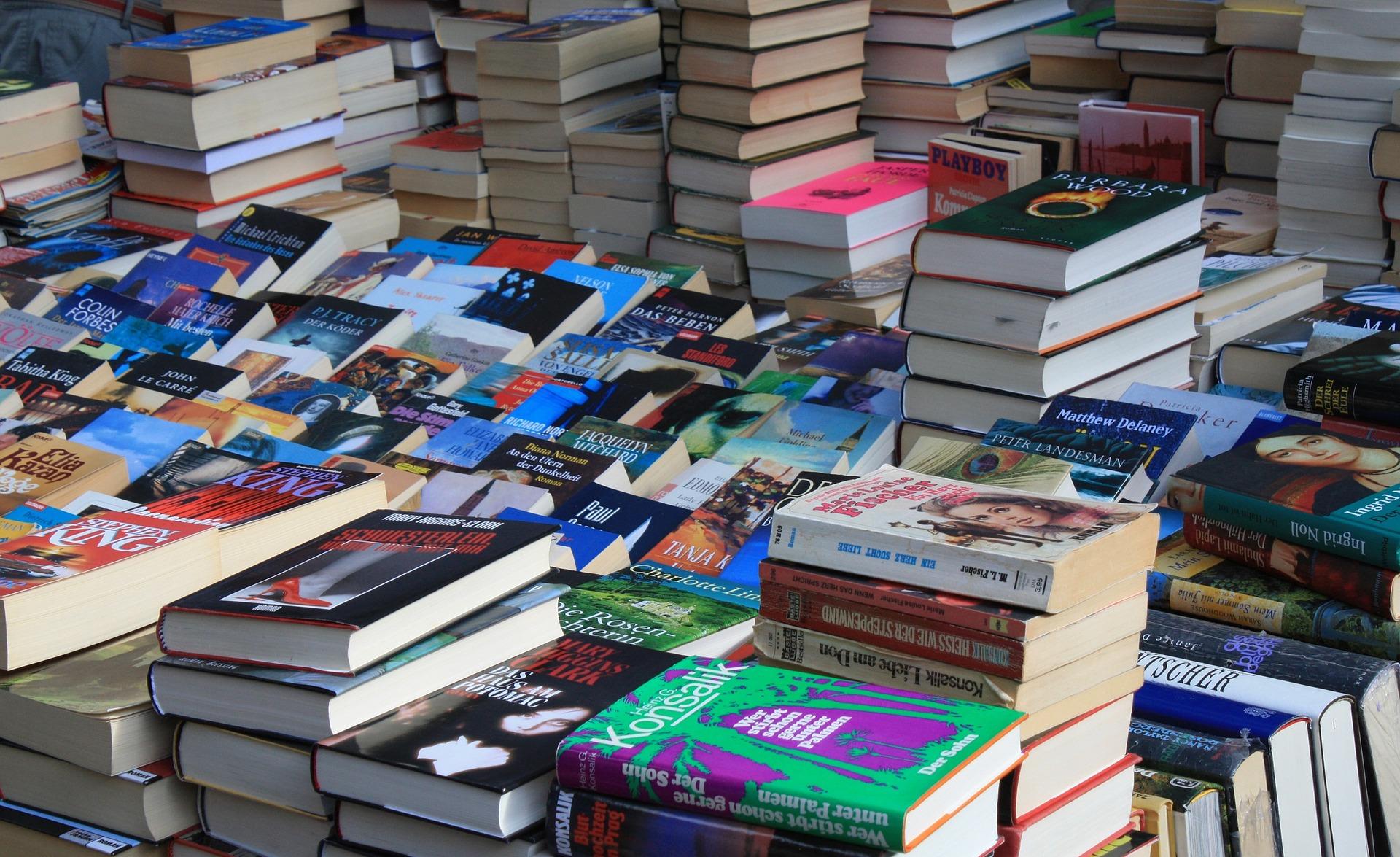 Aangepast programma 'boekendag'
