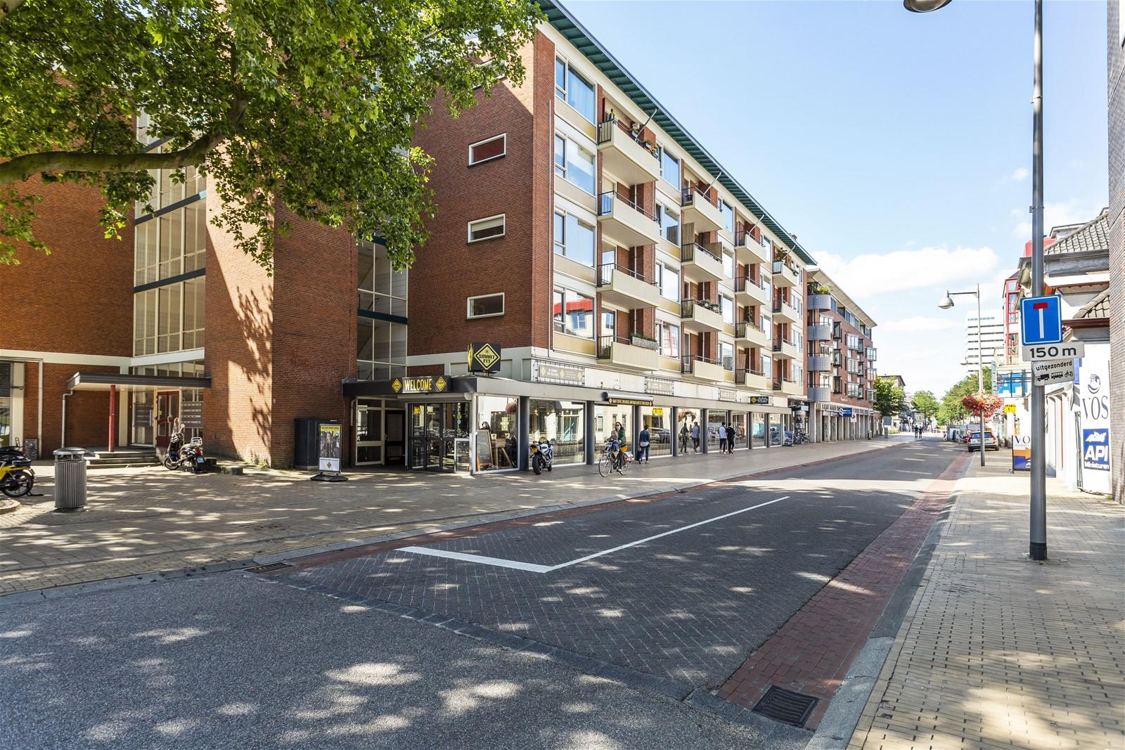 Te koop: Stationsstraat 103 Apeldoorn