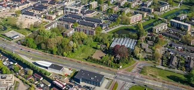 Wonen in het groen Aan de Dijk te Deventer
