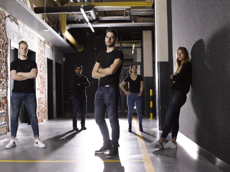 Loes Klanderman: 'Alle neuzen gericht op het helpen van ondernemers'