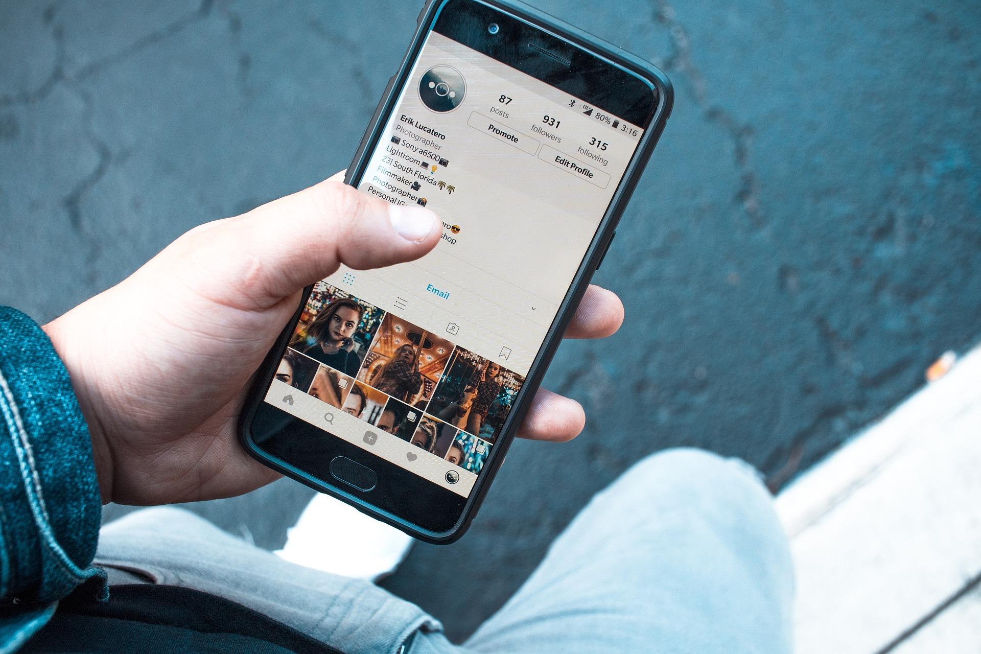 Sociale status voor jongeren erg belangrijk op social media
