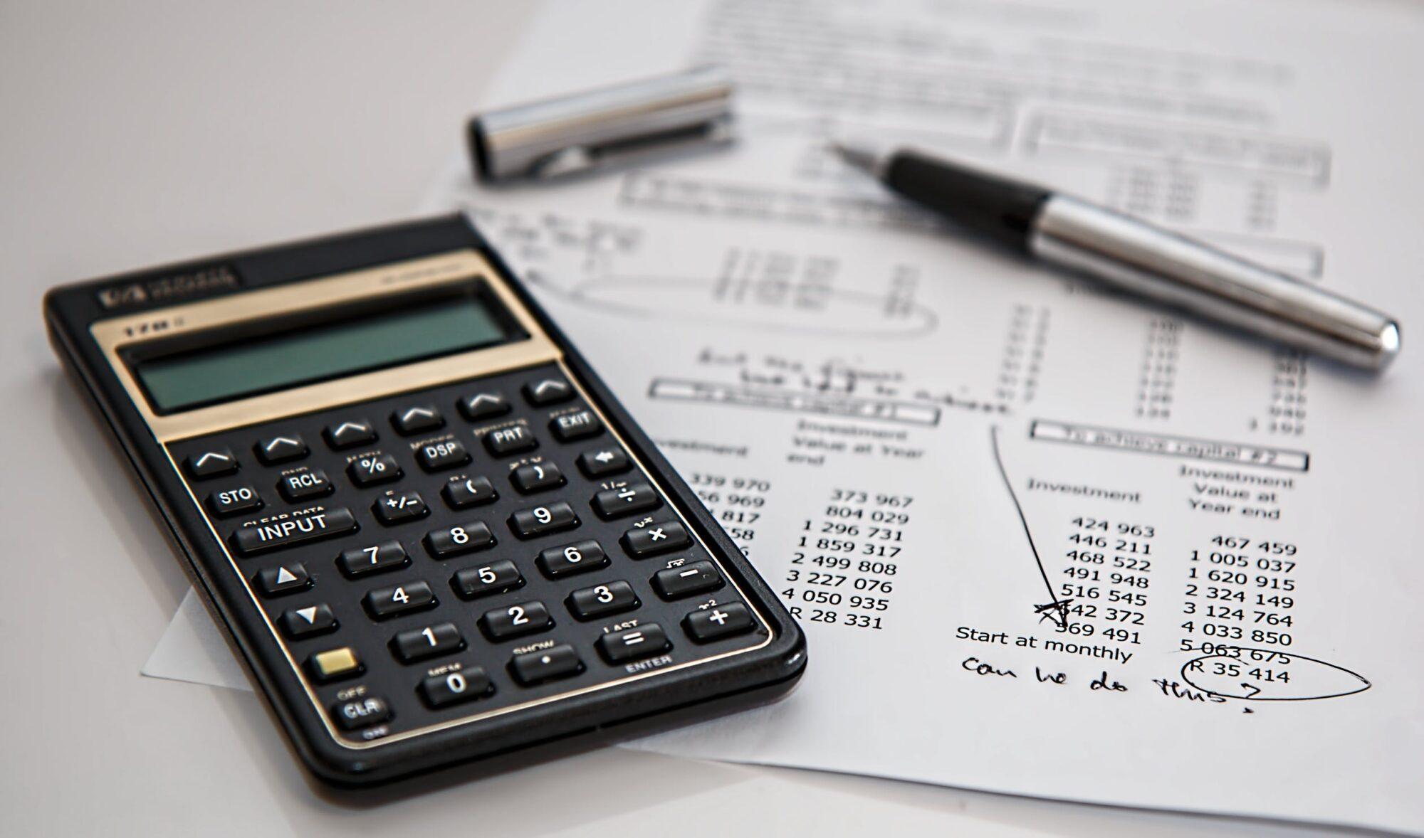 Tips voor budgetteren