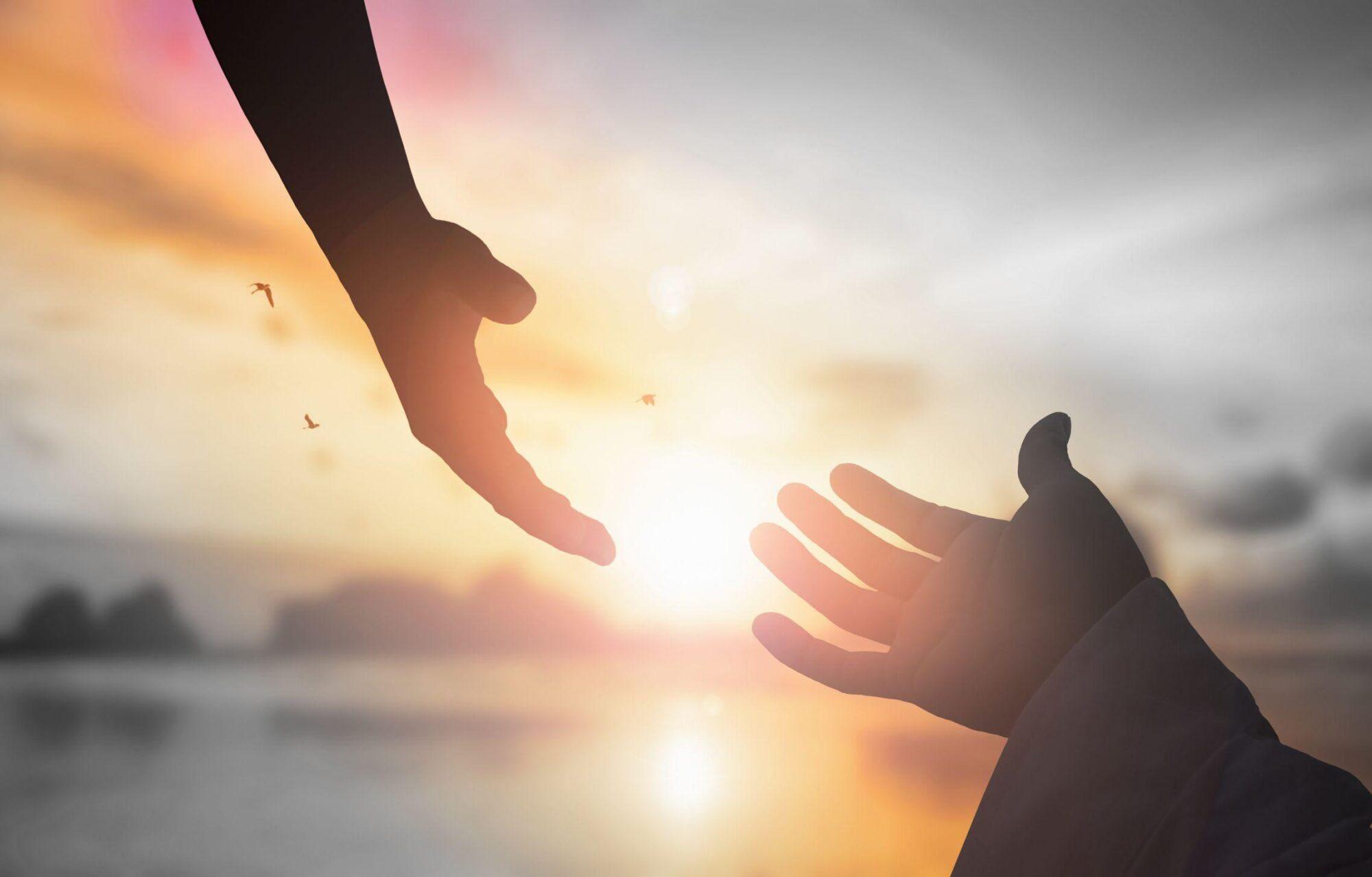 Wat kun je doen om iemand in rouw op afstand te troosten?
