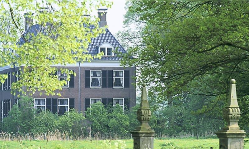 Zomertip: Wandelroute landgoed Dorth, vlakbij Harfsen en Deventer