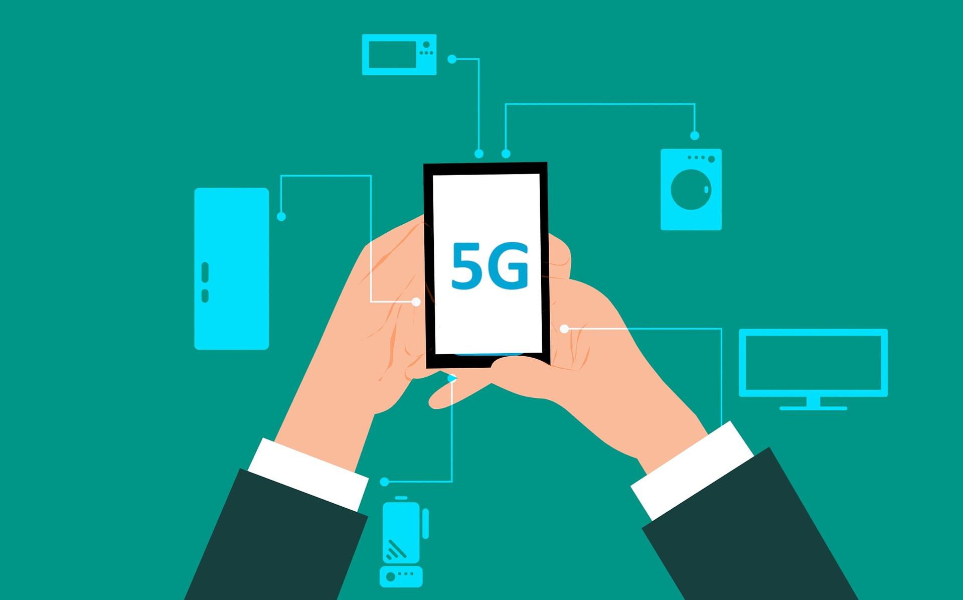 Livegang van 5G heeft grote gevolgen voor mobiel gamen