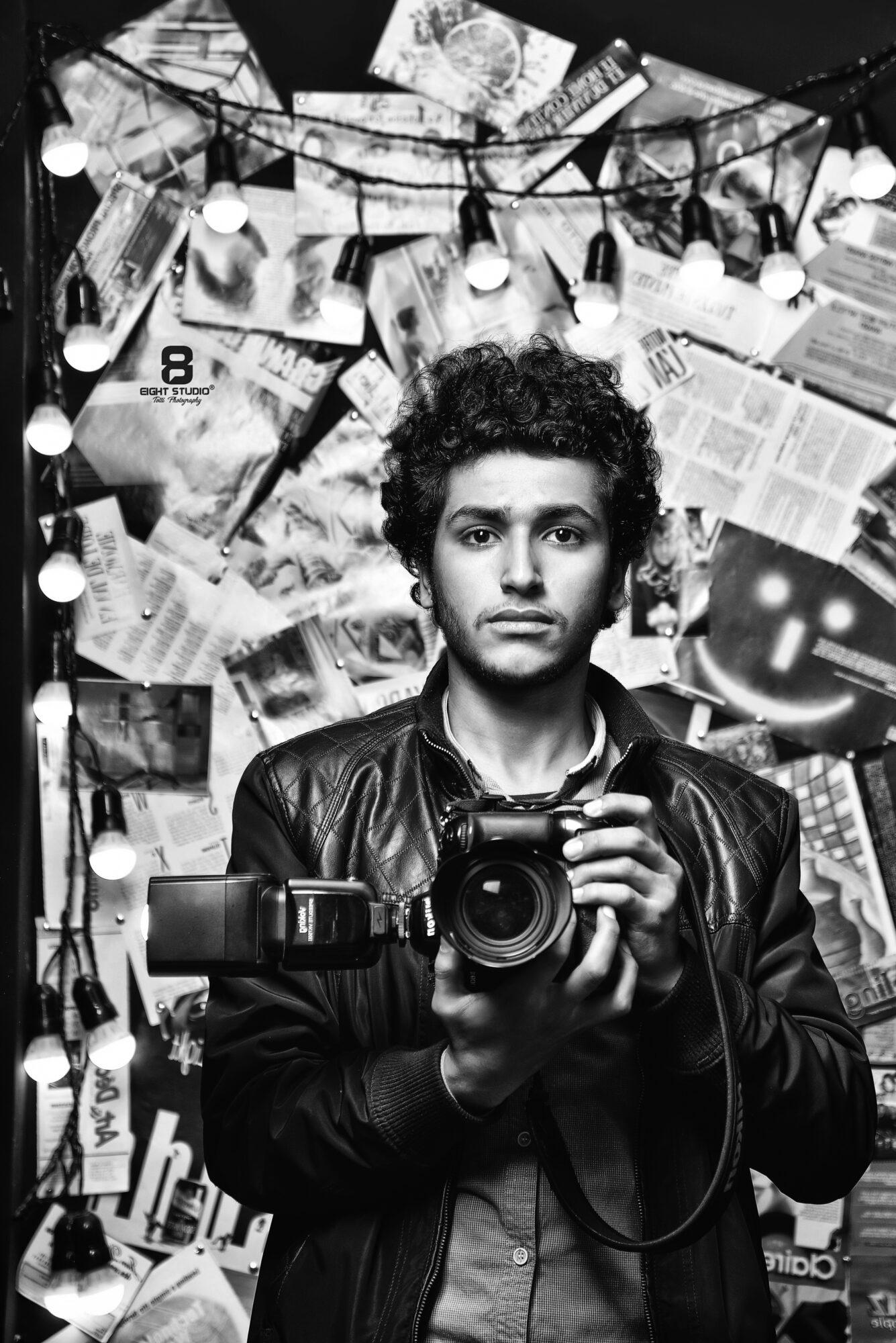 Zelf meedoen aan grootste fotofestival van Apeldoorn