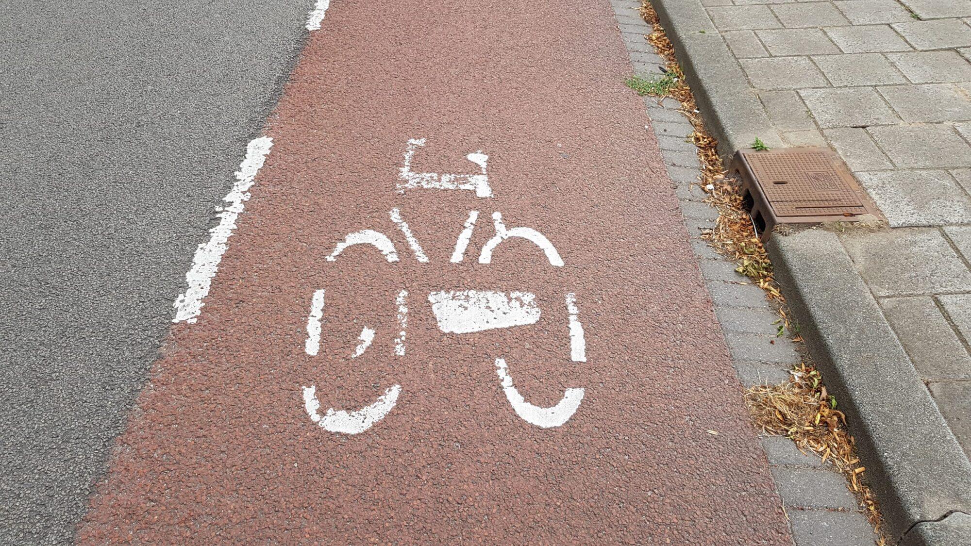 Betere fietspaden in Deventer Noord