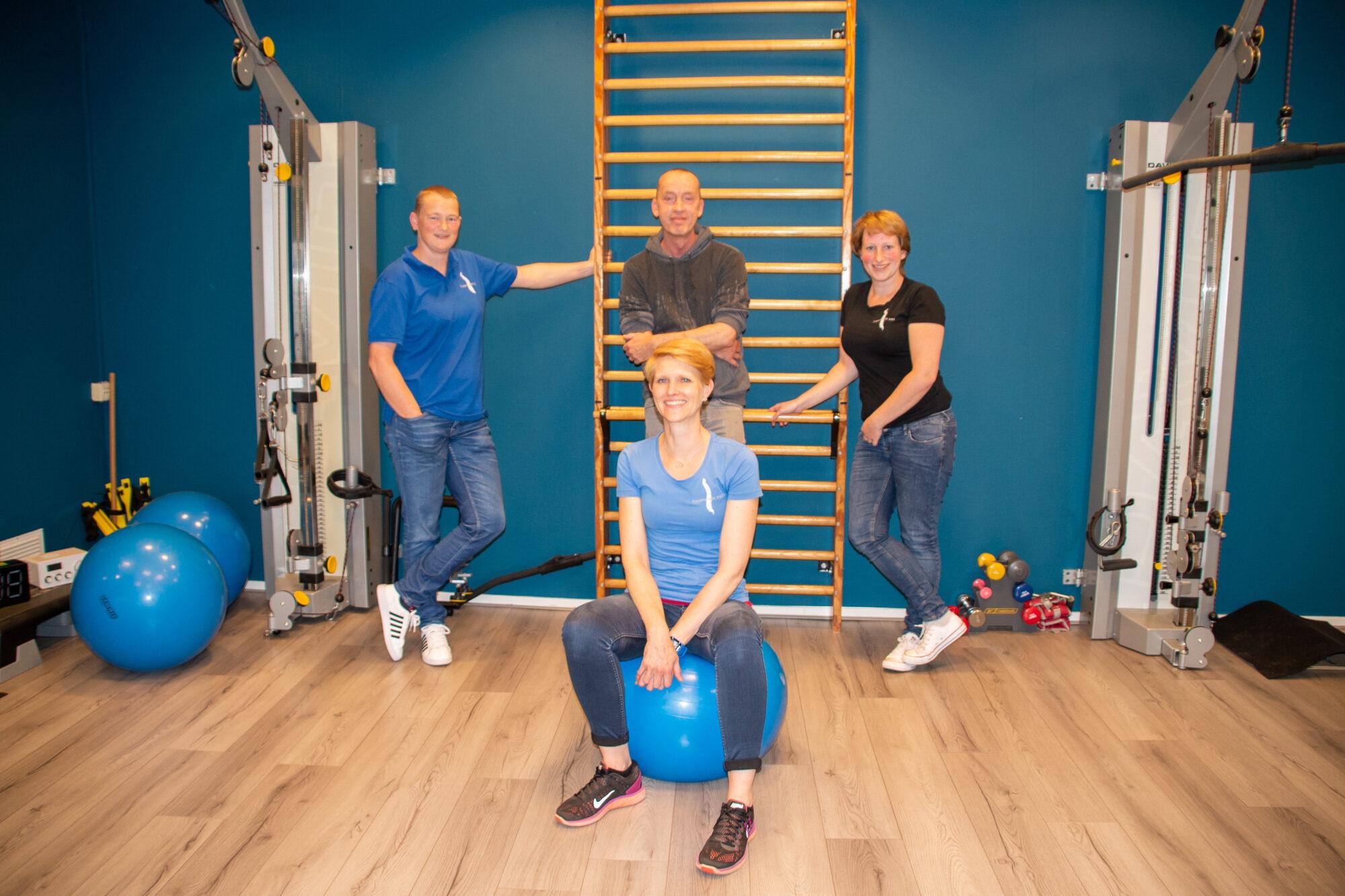 Fysiotherapie W&H: 'In veilige werkomgeving patiënten verantwoord behandelen'