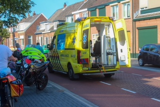 Twee gewonden bij ongeval aan Emmerikseweg in Zutphen