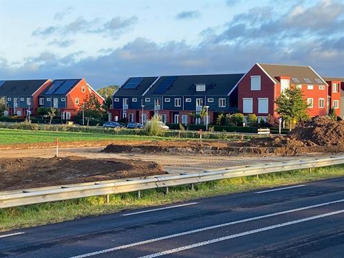 Nieuwe aansluiting tussen Zutphen en Brummen