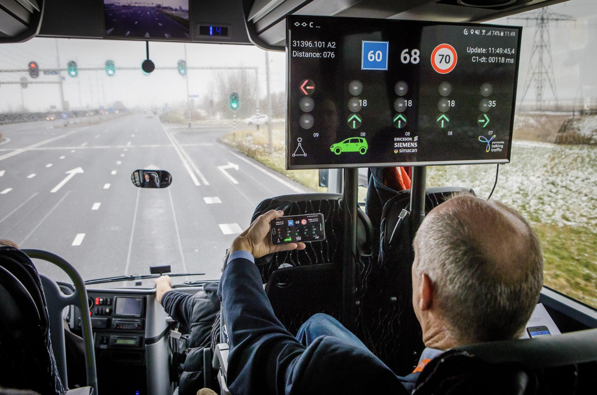 Cleantech Regio werkt verder aan slimme en schone mobiliteit