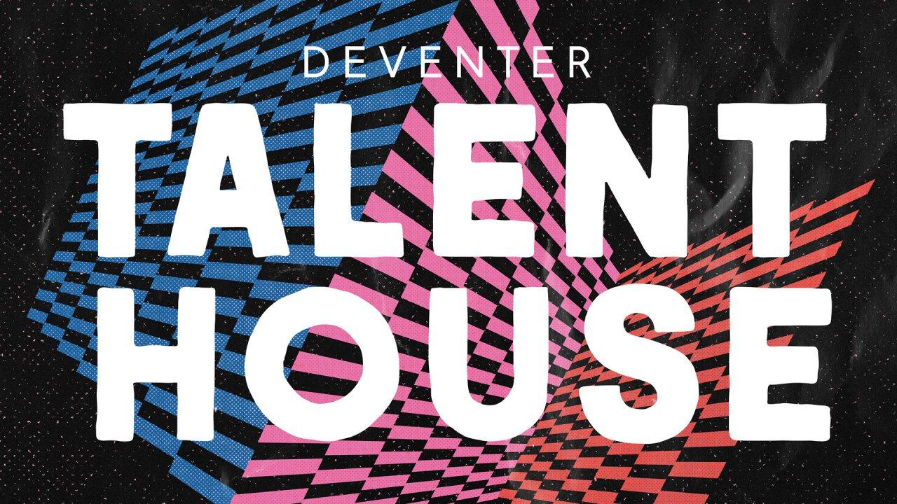 Rap aanmelden voor Deventer Talenthouse