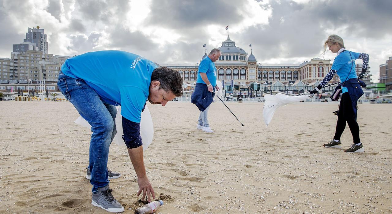 Twintig miljoen mensen in actie op World Cleanup Day