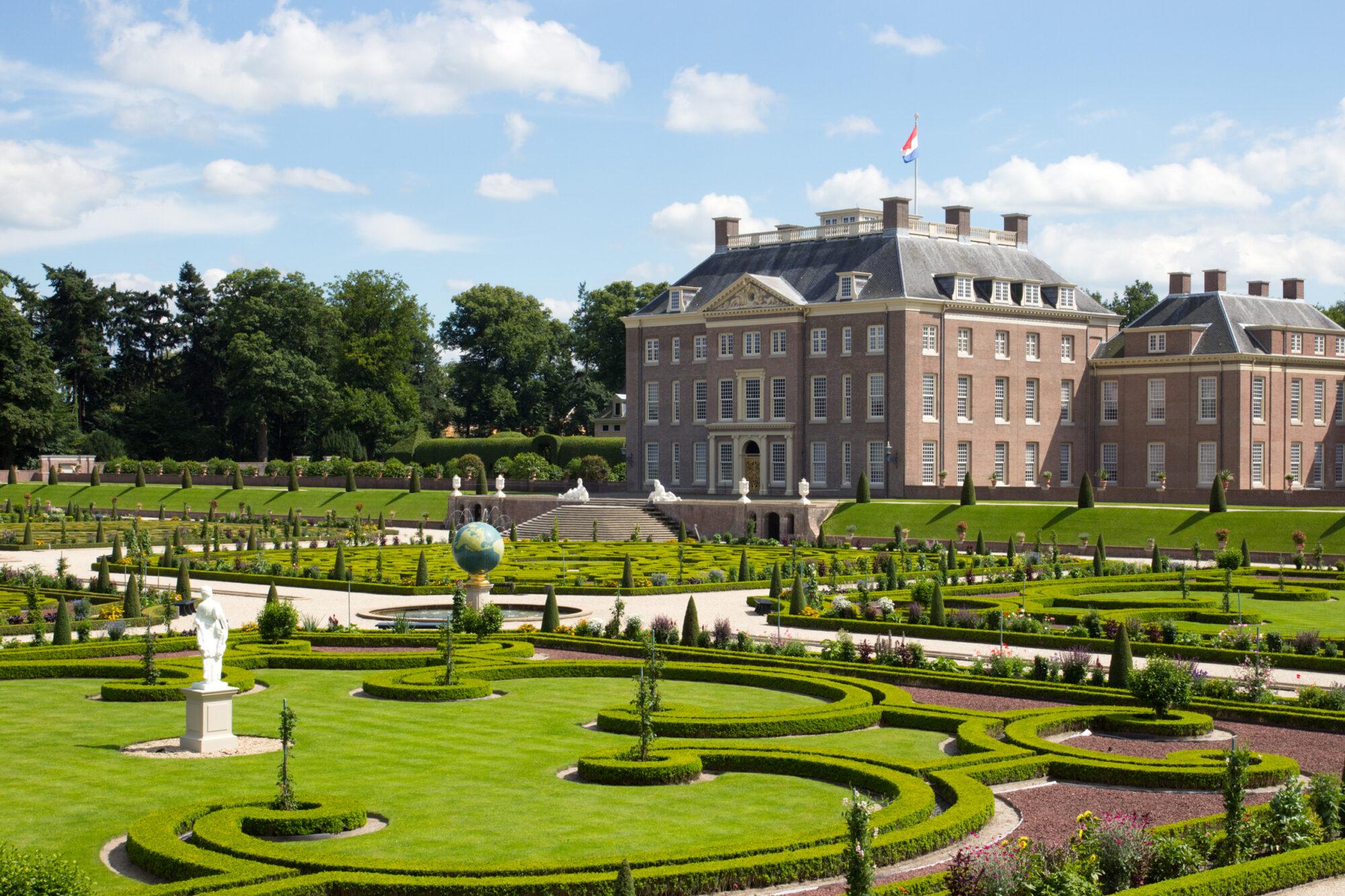 Het Koninklijk jaar van Apeldoorn en de Veluwe in 2022