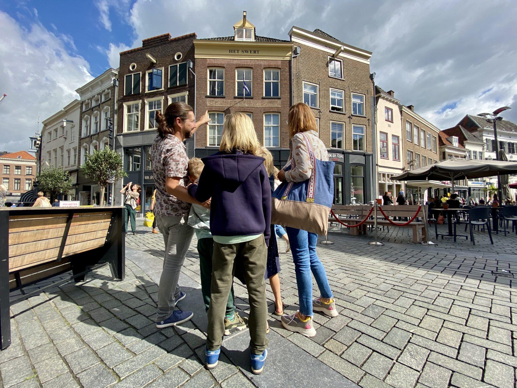 Elke dag Open Monumentendag in Zutphen