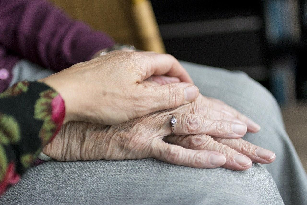 Vier vragen aan een casemanager dementie