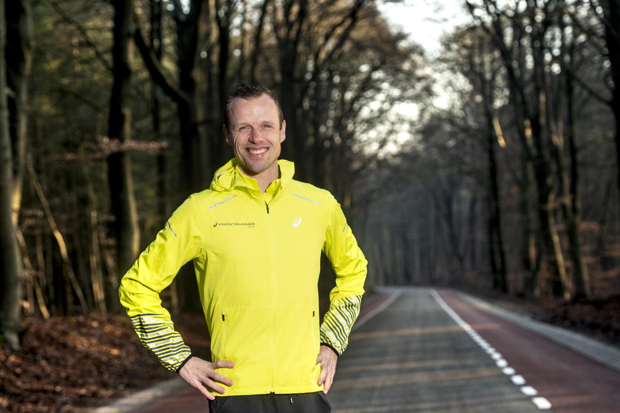 Dennis Licht: Van níet fit naar wél fit