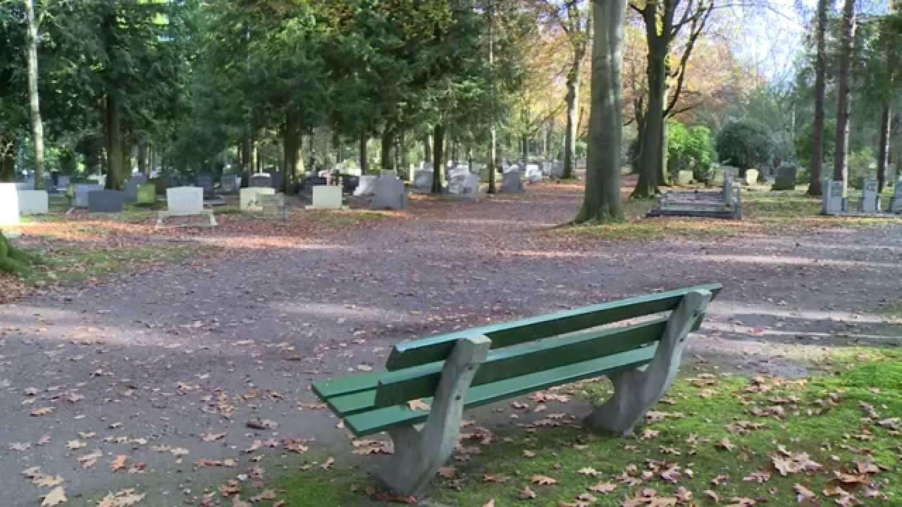 Apeldoornse stichting omarmt begraafplaats
