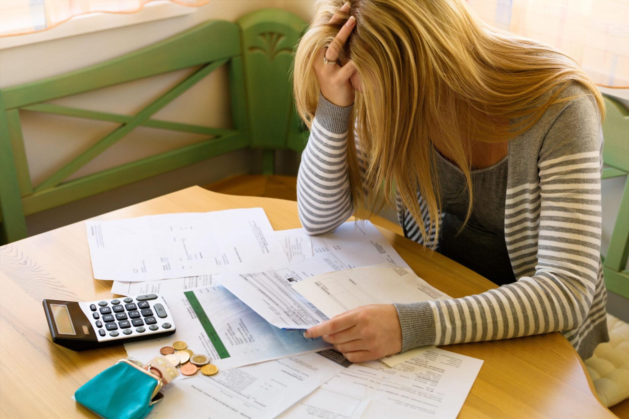 Vaker schulden aflossen zonder stress