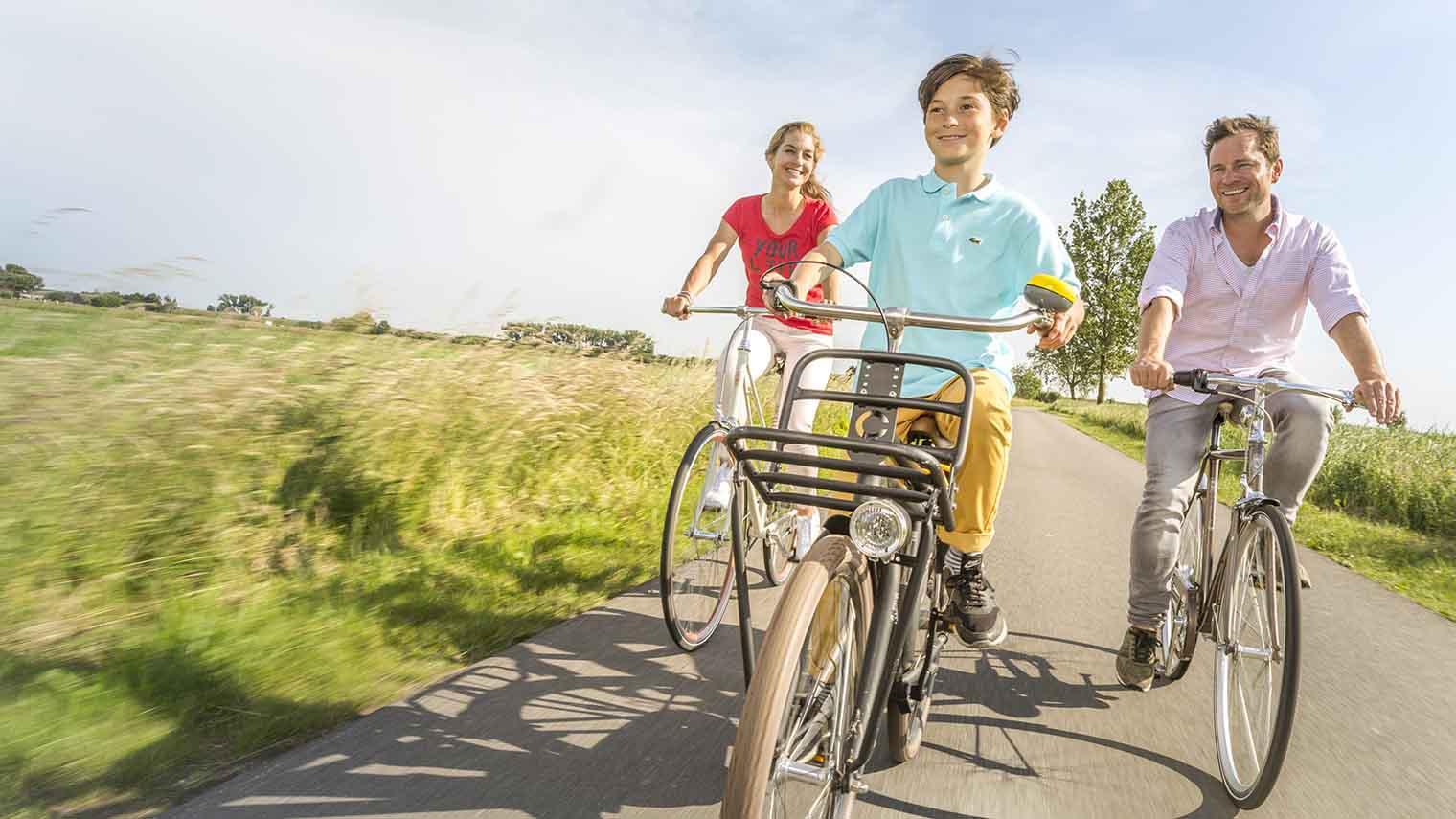 Samen werken aan snelle fietsroute