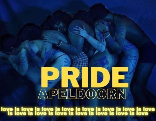 Oproep! Pride Apeldoorn zoekt enthousiaste (bestuurs)leden