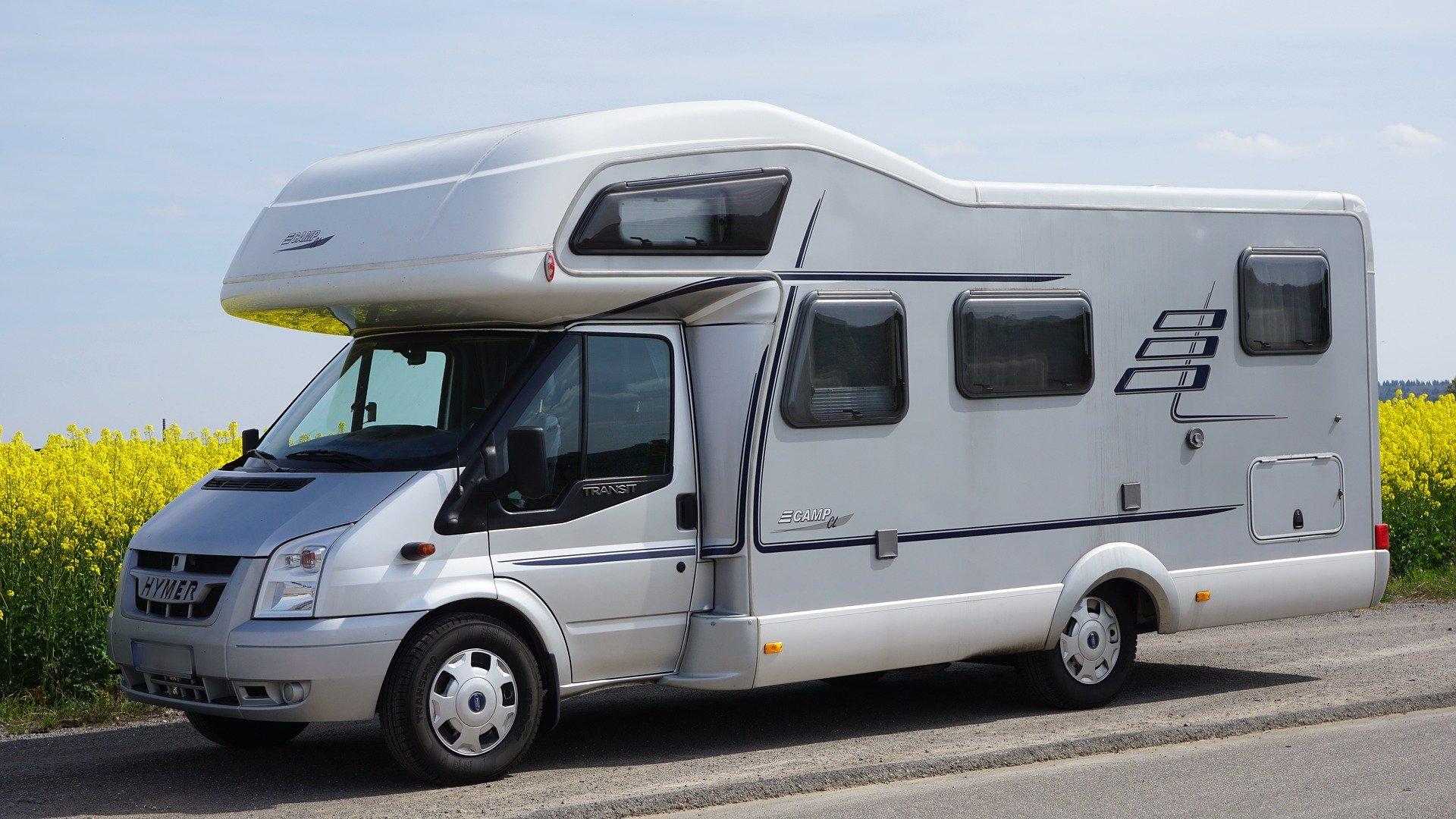1 op 9 huishoudens heeft een caravan of camper