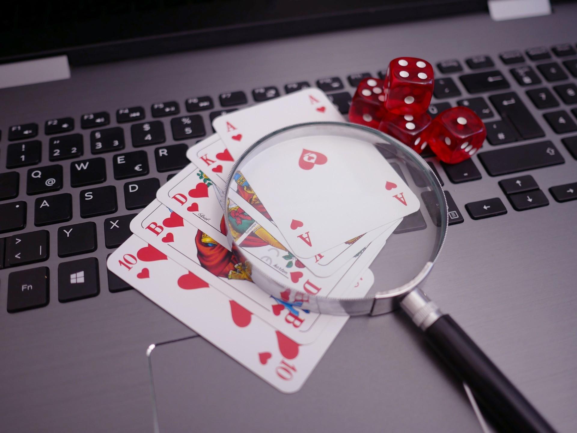 Nederland en online casino's, hoe zit de vork in de steel?