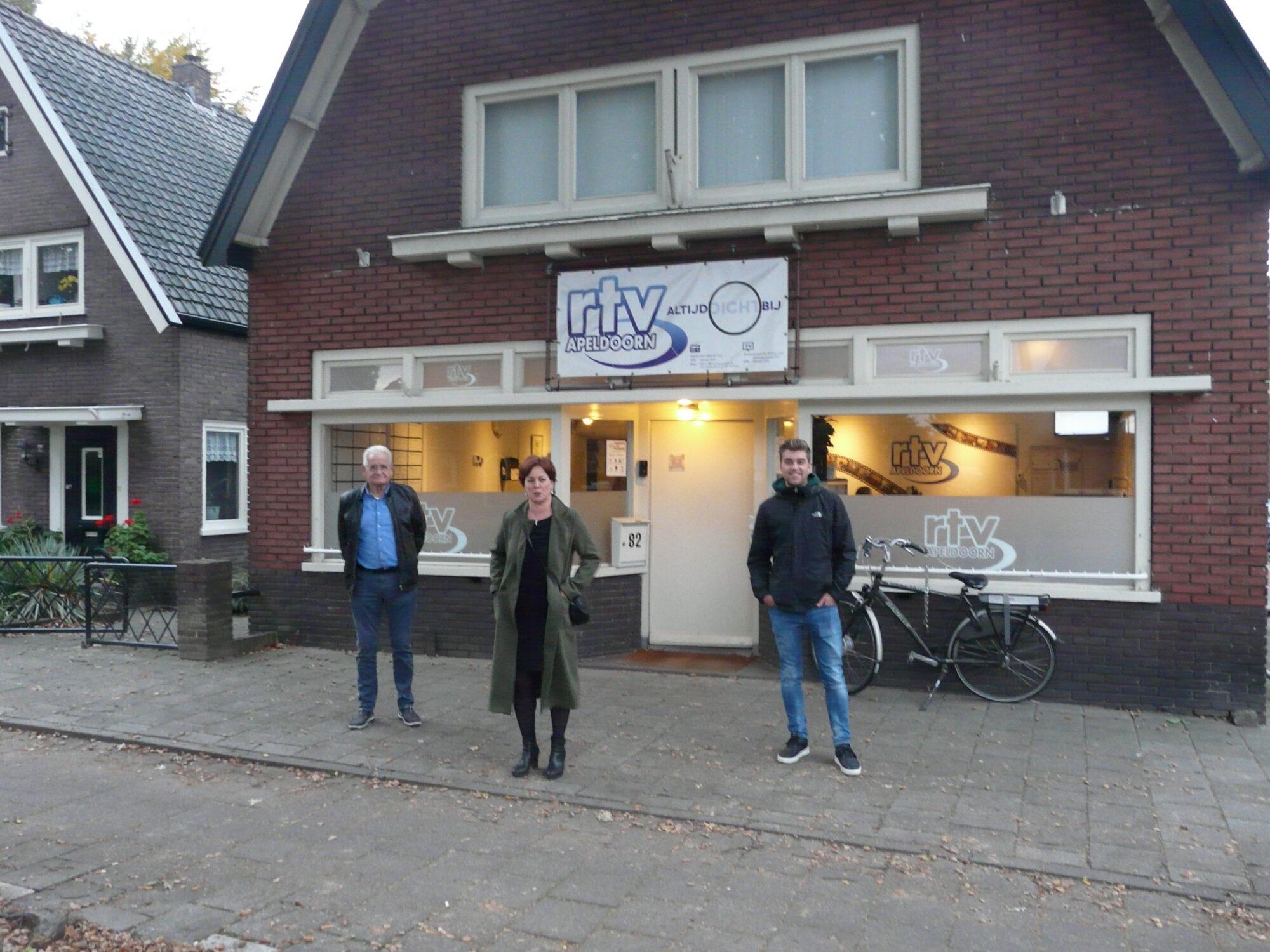 Amateurvoetbal ligt even stil, FC Apeldoorn zeker niet