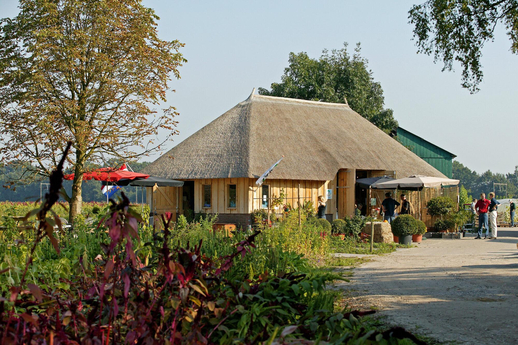 Frisse wind door Hof van Twello