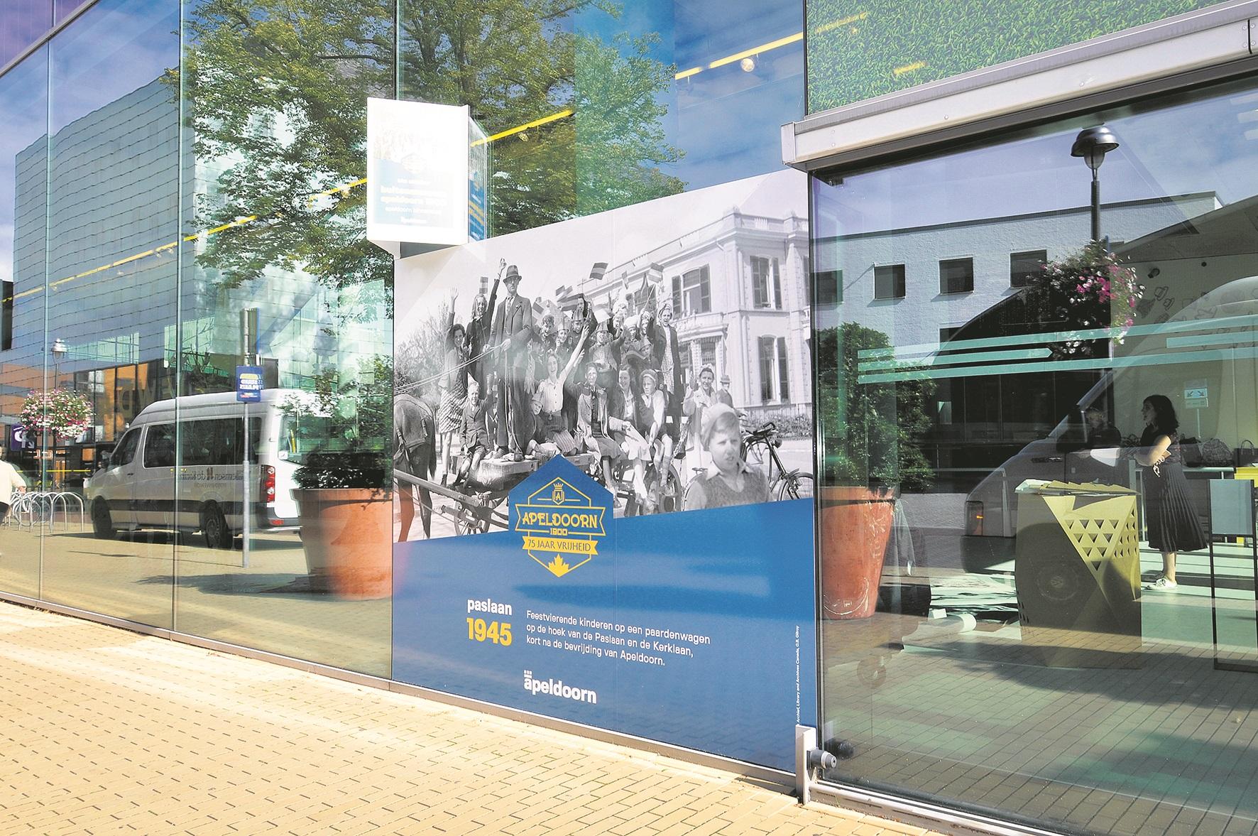 Ontdek het Buitenmuseum (nu het nog kan)