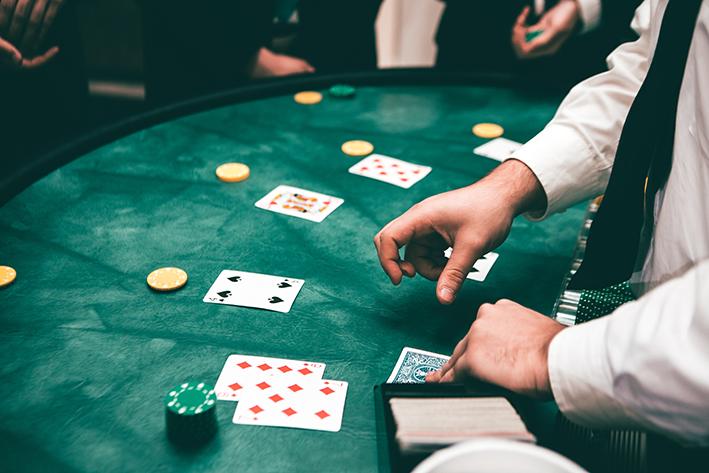 Coronaproof naar Holland Casino