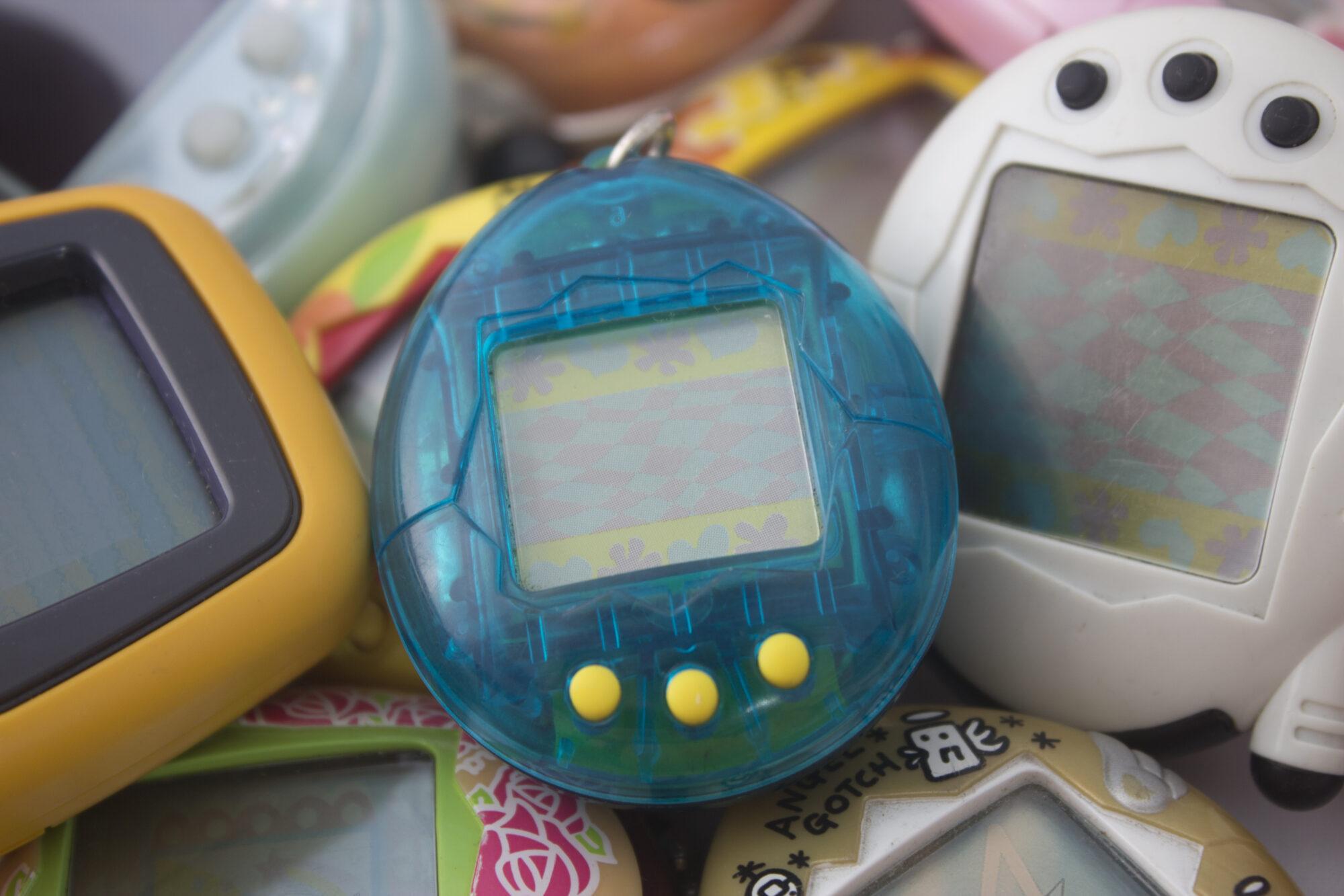 Jaren 90: de tijd van de GSM's, spelcomputers, karaoke, gabbers en skaters