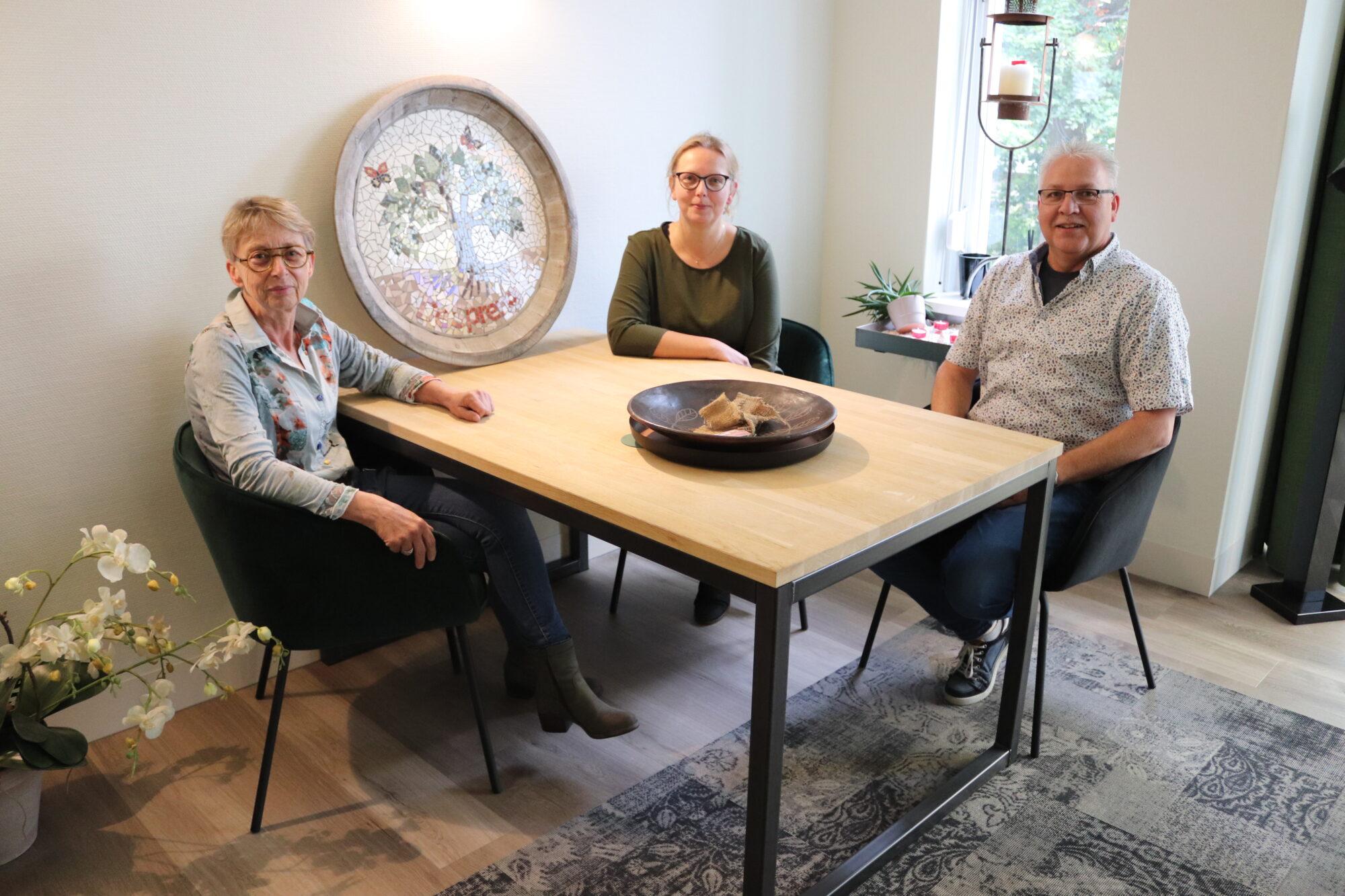 Hospice De Spreng: 'Sterven met een lach en een traan'