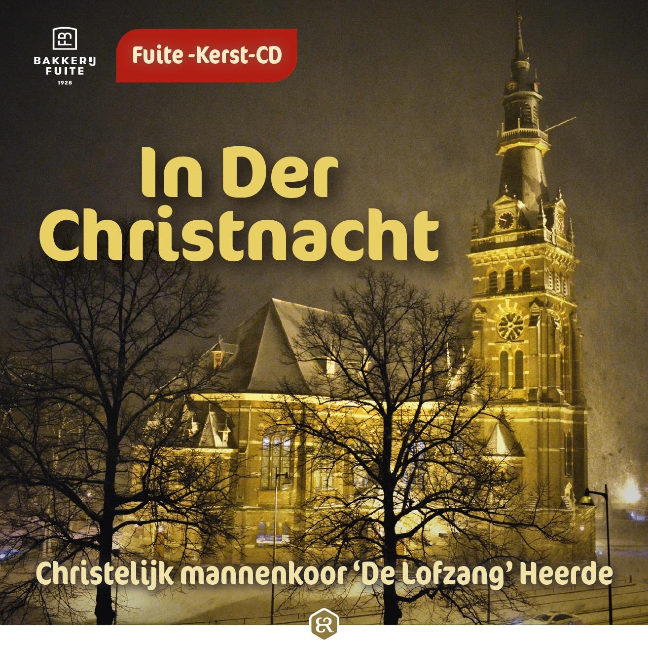 Kerstconcert klinkt op cd