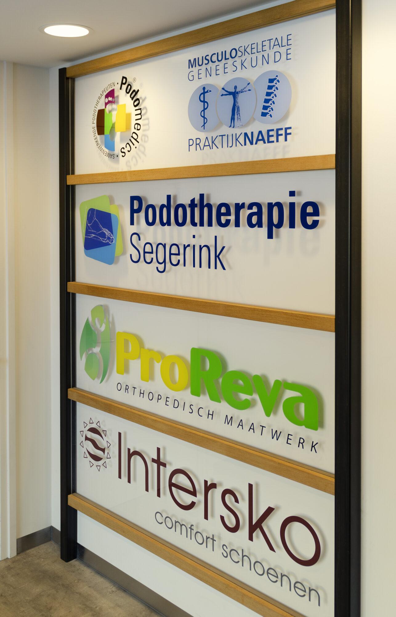 Podotherapie Segerink breidt gratis spreekuren uit