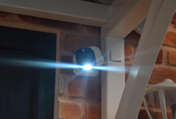 Slimme sloten en (deurbel)camera's maken opmars