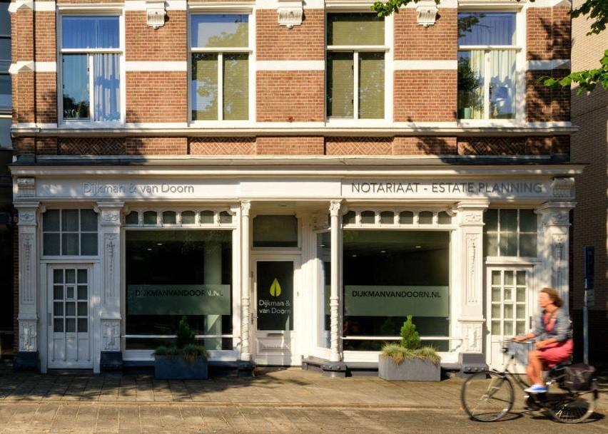 Dijkman & van Doorn notariaat-estate planning doet mee aan de Testamentcheckdag