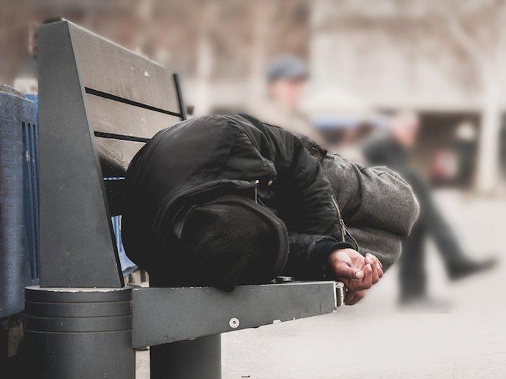 'Mensen die op straat leven echt een veilige haven bieden'