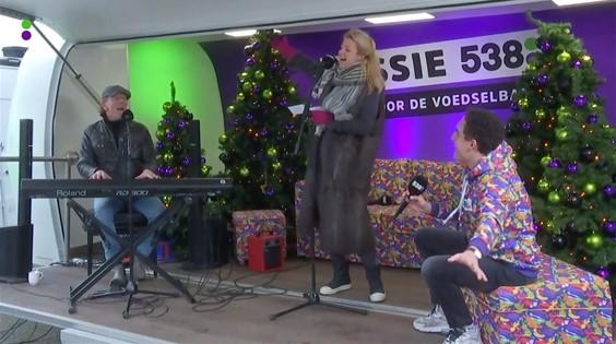 'Troubadours van Troost' uit Deventer komen in actie voor Missie 538