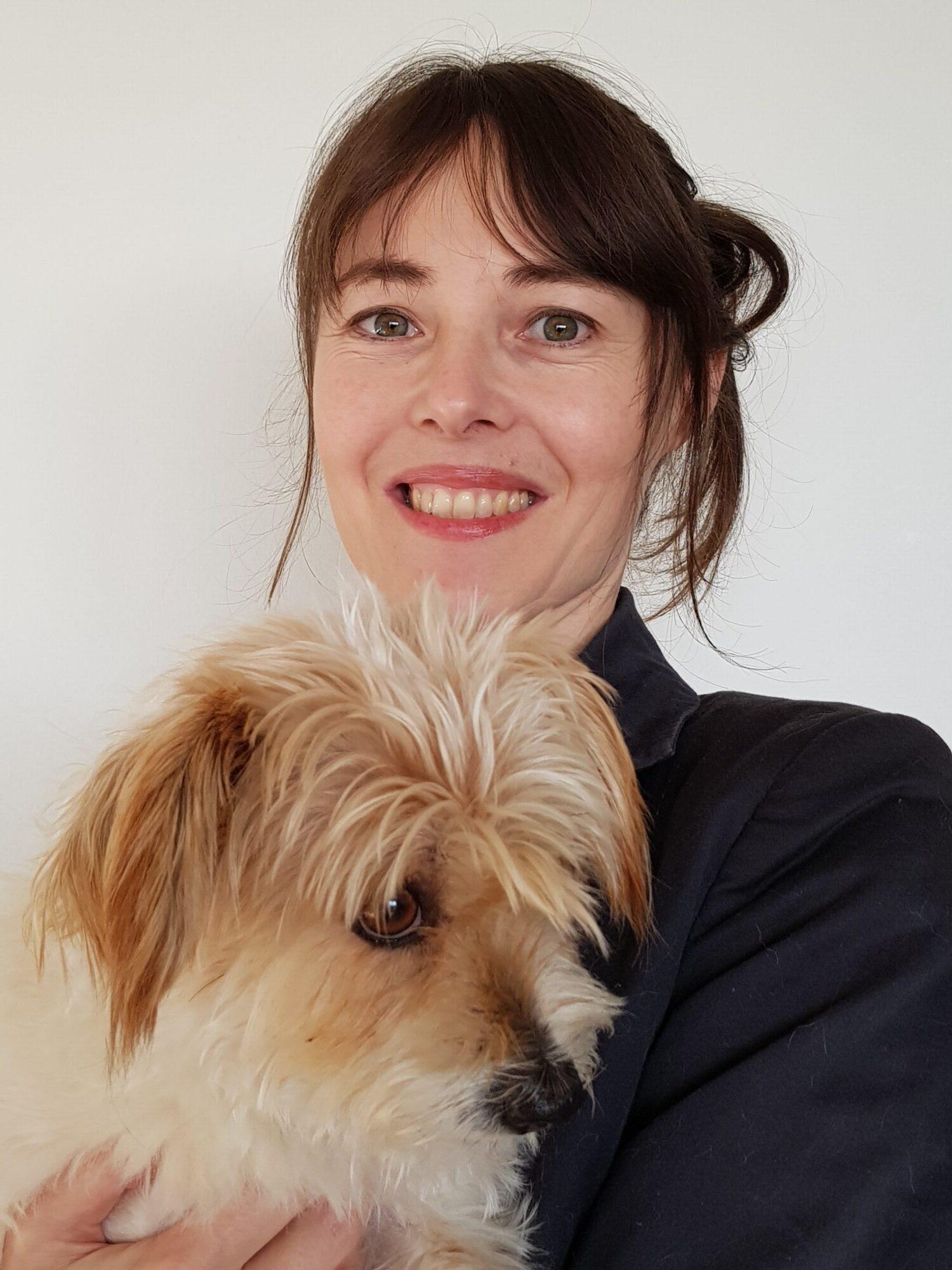 Zutphense schrijft boek voor hondeneigenaren