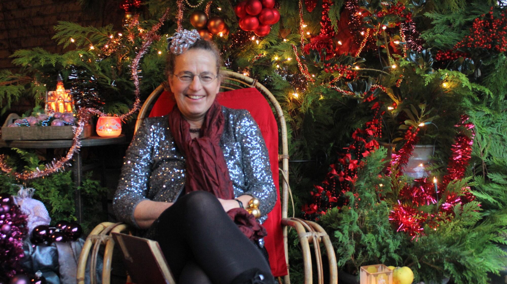 Deventer kerstfilm kerstavond in première bij DRTV
